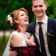 Wedding photographer Andrey Voronov (Bora21). Photo of 20.04.2017