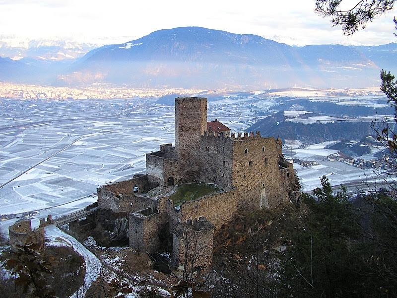 Appiano castello Hocheppan di danilo56