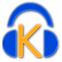 KmfR: Kodi XBMC Remote icon