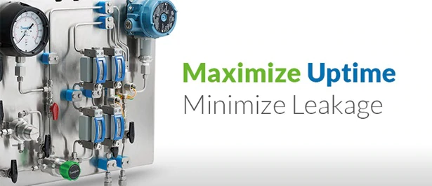 Proper seal flush systems and rotating equipment maintenance can minimize leakage and reduce the need to perform mechanical seal leak troubleshooting
