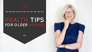 Powerful Healthy tips for older women