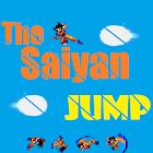 The Saiyan Jump icon