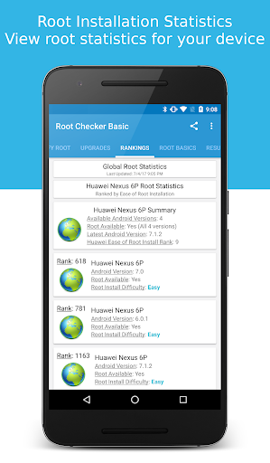 Root Checker 6.4.8 screenshots 4