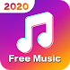 Free Music - Listen Songs & Music (download free)