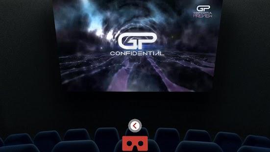 GP CONFIDENTIAL VR - náhled