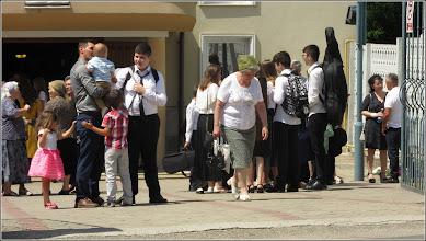 Photo: Turda - Str. Avram Iancu, Nr.23 - Biserică Penticostală Apostolică - 2019.06.30
