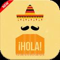 apprendre l'espagnol facile icon