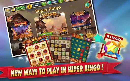 Bingo by IGG: Top Bingo+Slots! screenshot 7