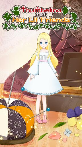 Télécharger Thumbelina and Her Lil Friends apk mod screenshots 1