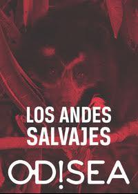 Los Andes salvajes (S1E2)