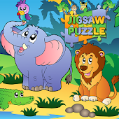 Jungle Temple Zoo - Puzzles