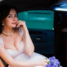Свадебный фотограф Анна Хомко (AnnaHamster). Фотография от 16.02.2018