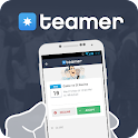 Teamer - Sports Team App icon