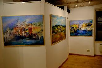 Photo: Altstadtgalerie Hall, 2013