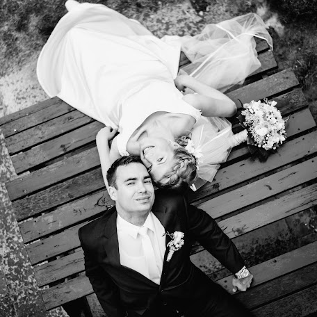 Svatební fotograf Jaromír Šauer (jednofoto). Fotografie z 12.09.2017