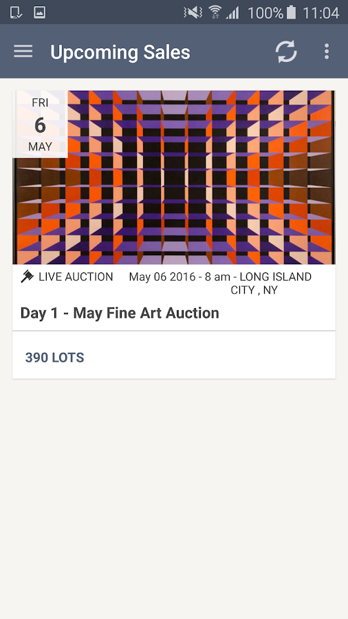 RoGallery Auctions- screenshot