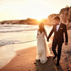 Wedding photographer Cristian Rusu (CristianRusu). Photo of 28.10.2018
