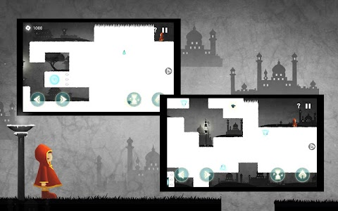 Lost Journey-Free screenshot 5