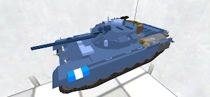 ARC-A-90A Centurion AX