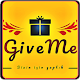 GiveMe Android apk