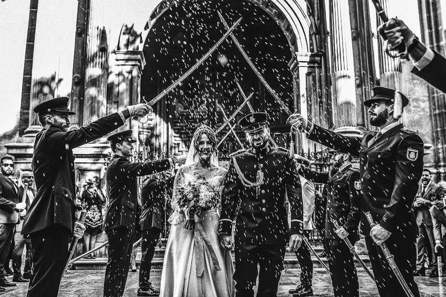 Wedding photographer Ernst Prieto (ernstprieto). Photo of 11.12.2019