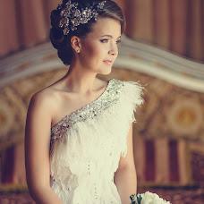 Wedding photographer Nikolay Kulagin (NikolayKulagin). Photo of 28.07.2016