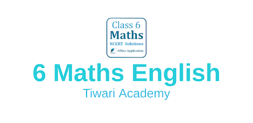 NCERT Solutions Class 6 Maths in English Offline – Apps on