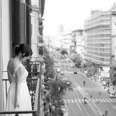 Wedding photographer Rossi Gaetano (GaetanoRossi). Photo of 05.09.2018