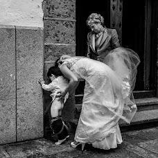Wedding photographer Johnny García (johnnygarcia). Photo of 01.10.2018