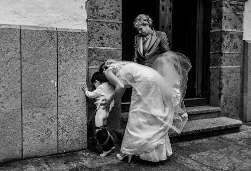 Hochzeitsfotograf Spanien (johnnygarcia). Foto vom 01.10.2018