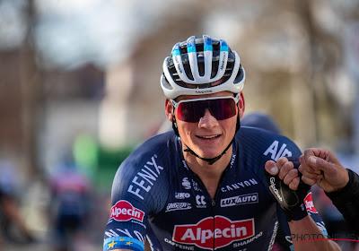 """Van der Poel kon niet over limiet gaan, maakt zich geen zorgen voor Spelen: """"Om te winnen moet ik 110 procent zijn"""""""