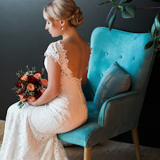 Wedding photographer Maksim Gorbunov (GorbunovMS). Photo of 26.06.2018