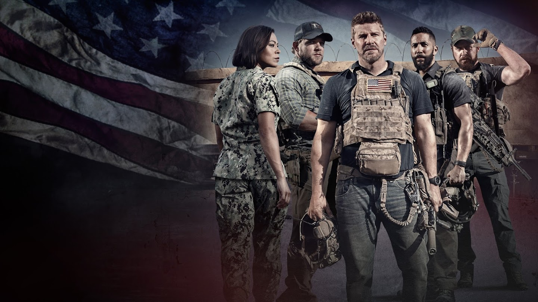 Watch SEAL Team live