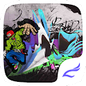 Youth And Graffiti icon