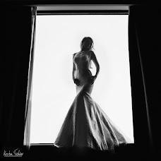 Wedding photographer Kurban Tushiev (Kurban). Photo of 24.11.2016