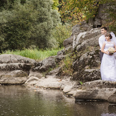 Wedding photographer Dmitriy Skachkov (Skachkov). Photo of 01.07.2014