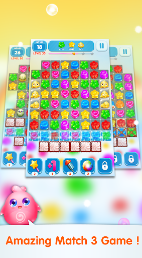 Candy Legend Star 1.0.1 screenshots 6