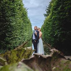 Wedding photographer Przemysław Kurdunowicz (Przemo). Photo of 24.08.2018