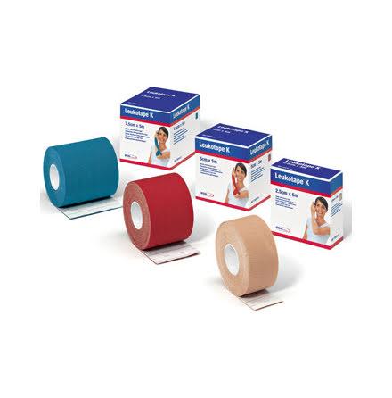 Sporttejp Leukotape Kinesiology Tape
