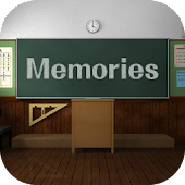 Memories - room escape game