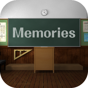 Memories – room escape game for PC and MAC