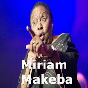 Miriam Makeba songs and lyrics‏