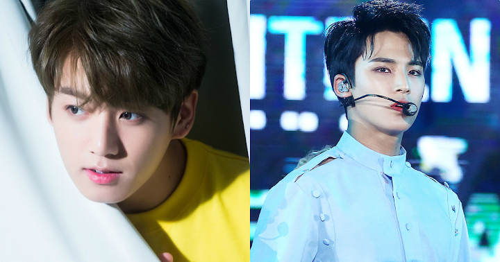 These 12 Male Idols Are Proof That The '97 Line Contains Some Of K