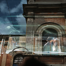 Wedding photographer Kseniya Gucul (gutsul). Photo of 31.10.2017
