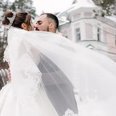 Wedding photographer Olga Kalinicheva (ol4ik32). Photo of 27.01.2018