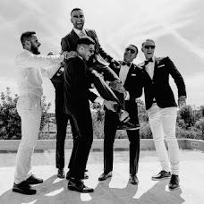 Huwelijksfotograaf Miguel Arranz (MiguelArranz). Foto van 05.05.2019