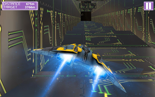 No Limits Infinite Speed 1.1 screenshots 6