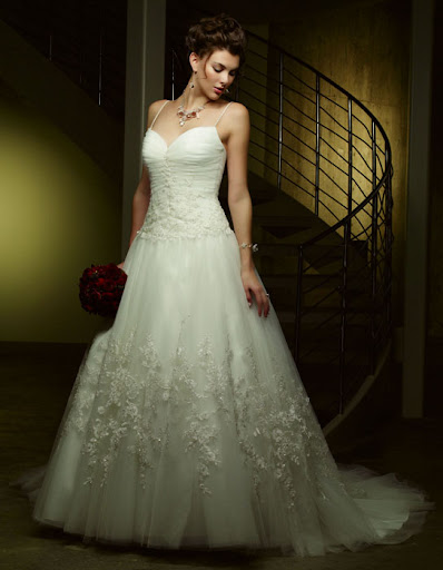 Gorgeous.Wedding.Gown