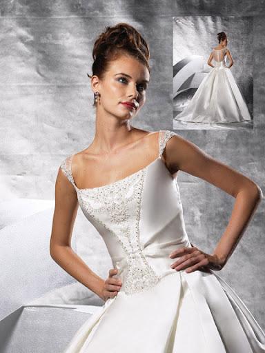 Wedding Bridal Dress 2010
