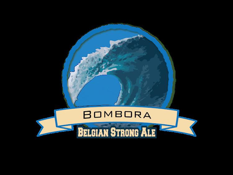 Logo of Rincon Bombora